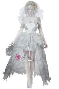 Đồ Cô Dâu Ma Váy 2 Tầng