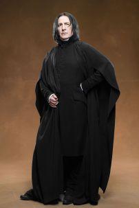 Trang Phục Giáo Sư Snape - Harry Potter
