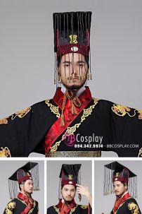 Mão Vua Tần Thủy Hoàng