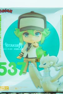 Mô Hình Nendoroid 537 Reshiram - Seri Pocket Monsters