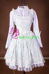 Đầm Lolita 5