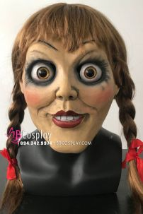 Mặt Nạ Annabelle Mặt Nạ Halloween
