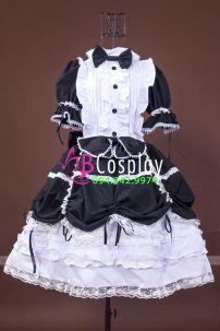 Đầm Lolita 22