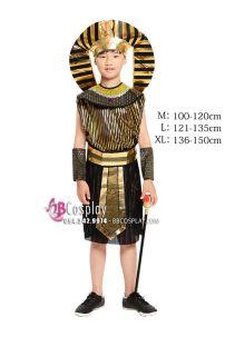 Trang Phục Ai Cập Bé Trai Còn Size M