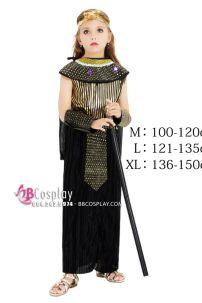 Trang Phục Nữ Hoàng Ai Cập Cho Bé Gái