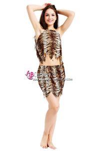 Trang Phục Người Rừng Nữ 2 Mảnh - Tarzan Nữ 2 Mảnh