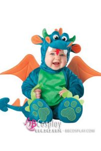 Đồ Rồng Con Dinky Dragon