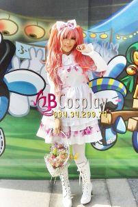 Đầm Lolita 7