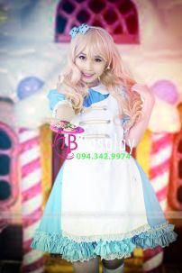 Đồ Alice 5