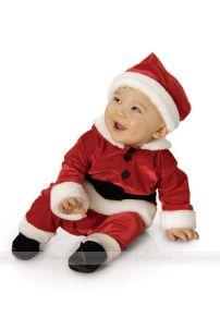 Đồ Noel Trẻ Em 1