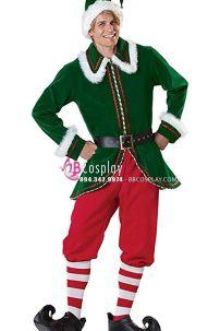 Yêu Tinh Xanh Noel
