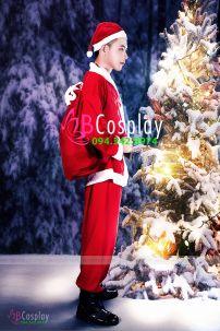 Đồ Ông Già Noel