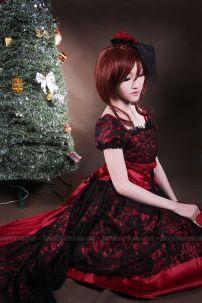 Đồ Noel 4 (Bá Tước Tiểu Thư)