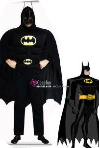Đồ Batman Độn Cơ Bắp