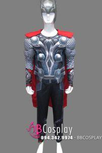Đồ Thor Cơ Bắp