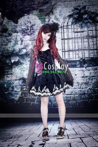 Đầm Lolita 18