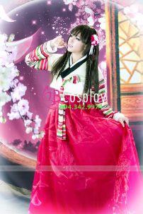 Hanbok 9