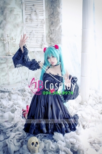 Đồ Miku 11 (World Is Mine 2)