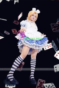 Đồ Rin Alice