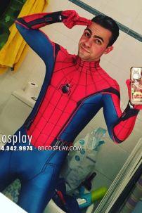 Đồ Người Nhện Spider Man