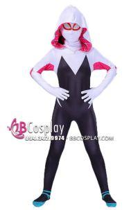 Đồ Nhện Nữ - Gwen Stacy Spider Woman
