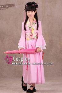 Cổ Trang Cho Bé