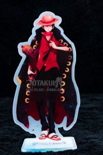Mô Hình Standee One Piece - Monkey D. Luffy