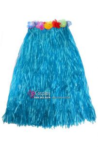 Váy Hawaii Nilong Mùa Hè