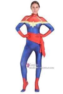 Đồ Captain Marvel Nữ