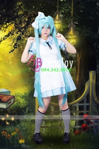 Đồ Miku 16 (Alice)
