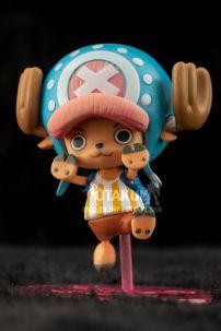 Mô Hình Figure Zero Cotton Candy Lover Tony Tony Chopper (One Piece)