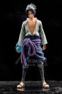 Mô Hình Figure Uchiha Sasuke Grandista - Shippuden