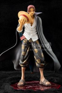 Mô Hình Figure One Piece P.O.P - Shanks Tóc Đỏ