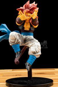 Mô Hình Figure Gogeta Super Saiyan 4 - Dragon Ball
