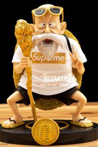 Mô Hình Figure Master Roshi Supreme - Dragon Ball