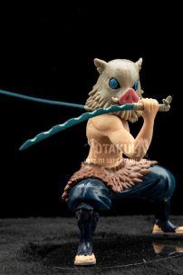 Mô Hình Inosuke Demon Slayer - Kimetsu No Yaiba