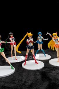 Bộ Mô Hình Figure Sailor Moon