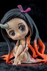 Mô Hình Figure Kamado Nezuko Chibi - Kimetsu No Yaiba