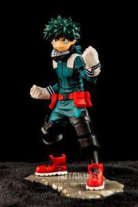 Mô Hình Figure ARTFX J Boku No Hero Academia - Midoriya Izuku