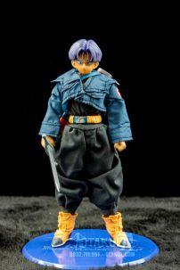 Mô Hình Figure D.O.D Trunks - Dragon Ball Z