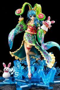 Mô Hình Figure Kimono Himekawa Yoshino - Date A Live II
