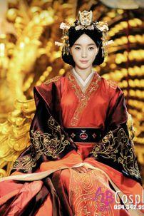 Cổ Trang Nữ Đế Tần Vương