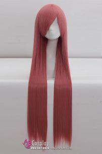 Tóc Hồng Pastel 1m