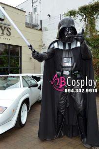 Đồ Darth Vader Độn Cơ Bắp