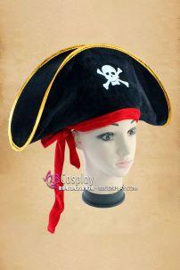 Nón Hải Tặc - Mũ Cướp Biển