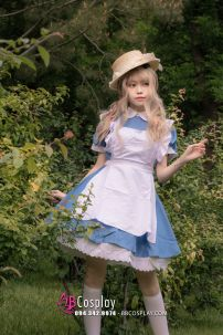 Đồ Alice Ở Xứ Sở Thần Tiên - Alice In Wonderland