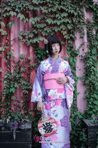 Yuakata Nhật - Kimono