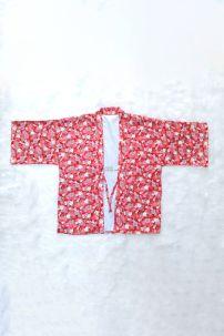 Haori Nhật Bản (thanh Lý) -Bấm Vào Để Xem Thêm Mẫu Khác - Áo Khoác Nhật Bản