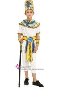Đồ Pharaon Ao Cập Cho Bé 1m