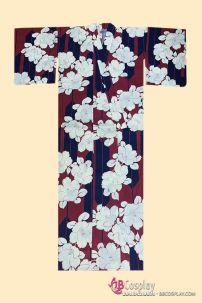 Yukata Origin Nhật Chuẩn From Mẫu Mới Vải Đẹp